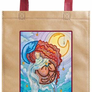 kit per creare una borsetta