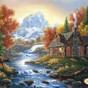 Casa del cacciatore