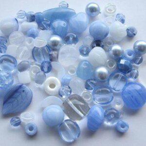 Mix Light blue